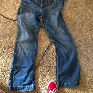 Jeans - Gap jeans